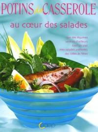 Au coeur des salades
