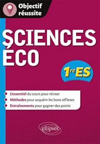 Sciences Économiques et sociales - Première Es