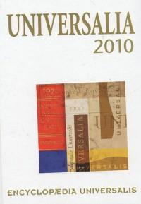 Universalia 2010 : La politique, les connaissances, la culture en 2009