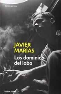 Los Dominos del Lobo (Debolsillo)