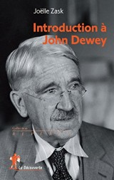 Introduction à John Dewey [Poche]