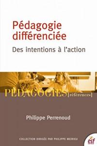 Pédagogie differenciée : des intentions à l'action