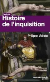 Histoire de l'inquisition [Poche]