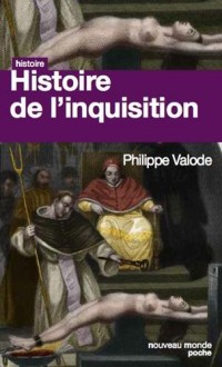 Histoire de l'inquisition