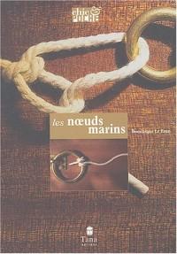 NOEUDS MARINS CHIC & POCHE