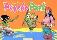 Psychopark, tome 3