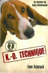 K.o. technique - deuxième round