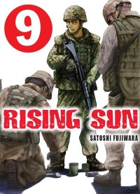 Rising - Tome 9