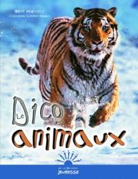 Le Dico des animaux