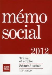 Memo Social 2012
