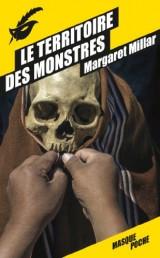 Le Territoire des monstres [Poche]