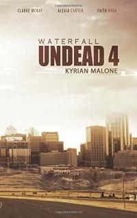 Undead 4 | Livre lesbien Science-Fiction