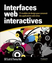 Interfaces web interacives