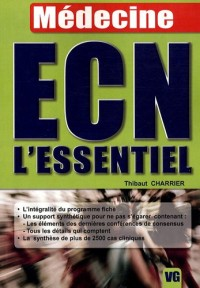 L'ECN : L'essentiel