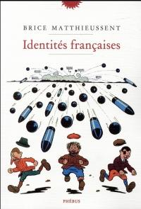 IDENTITÉS FRANCAISES