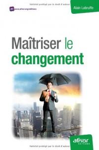 Maitriser le changement