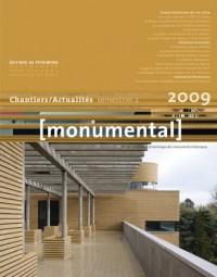Monumental 2009, N° 2