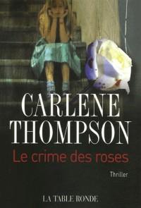 Le crime des roses