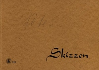 Jean arp twenty sketchbooks