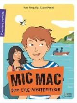 Mic Mac sur l'île mystérieuse [Poche]
