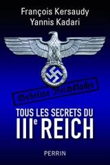 Tous les secrets du IIIe Reich [Ebook - Kindle]