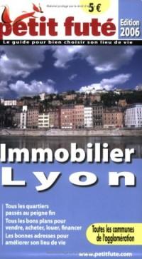 Le Petit Futé Immobilier de Lyon