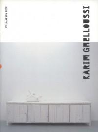 Karim Ghelloussi