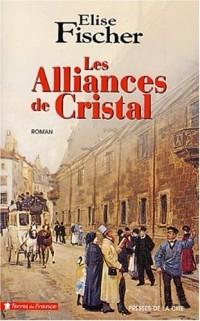 Alliances de cristal