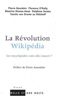 La Révolution Wikipédia