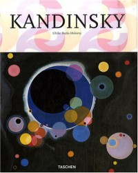 Vassili Kandinsky : 1866-1944 Vers l'abstraction