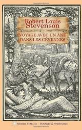 Voyage avec un âne dans les Cévennes (texte intégral)