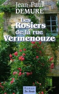 Les Rosiers de la rue Vernemouze
