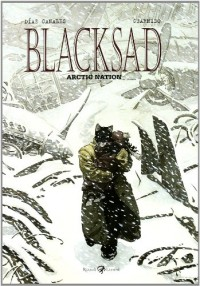 Arctic nation. Blacksad