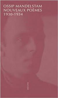 Nouveaux poèmes 1930-1934