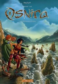 Osnira, Tome 2 : Les Pêcheurs de nuages