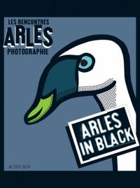 Les rencontres Arles photographie 2013 : Arles in black