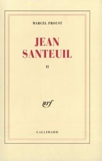 Jean Santeuil (3 volumes)
