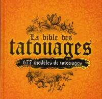 La Bible des Tatouages