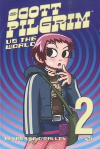 Scott Pilgrim, tome 2 : Scott Pilgrim vs The World
