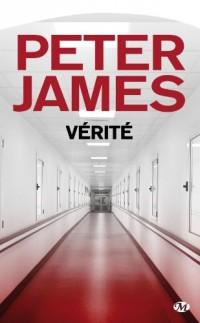 Peter James, Tome : Vérité