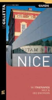Guide Nice  Anglais