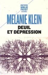 Deuil et dépression [Poche]