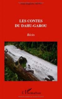 Les contes du dahu-garou : Récits