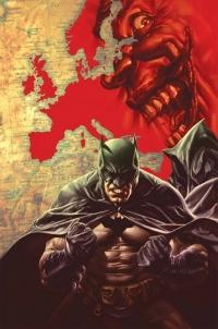 Récit Complet Batman 08 Voir l'Europe et mourir