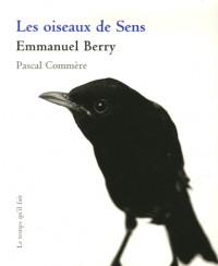 Les oiseaux de Sens