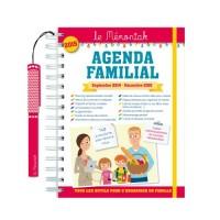 Agenda Familial Memoniak 2014-2015