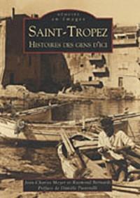 Saint-Tropez Histoire des gens d ici