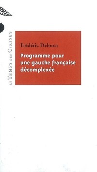Programme pour une Gauche française décomplexée
