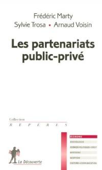 Les partenariats public-privé