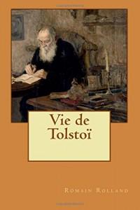 Vie de Tolstoï